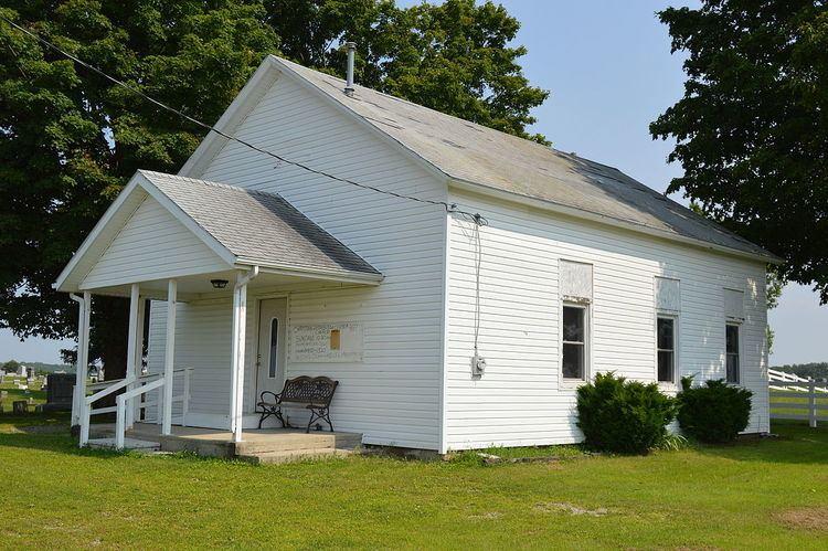 Portage Township, Hancock County, Ohio
