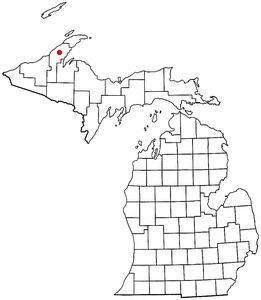 Portage Township, Houghton County, Michigan