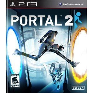 Portal (series) Holiday Recommendations 2011 Video Games Lytherus