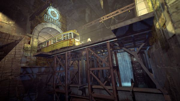 Portal Stories: Mel Portal Stories Mel Soundtrack on Steam