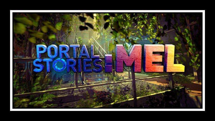 Portal Stories: Mel Portal Stories Mel Trailer YouTube