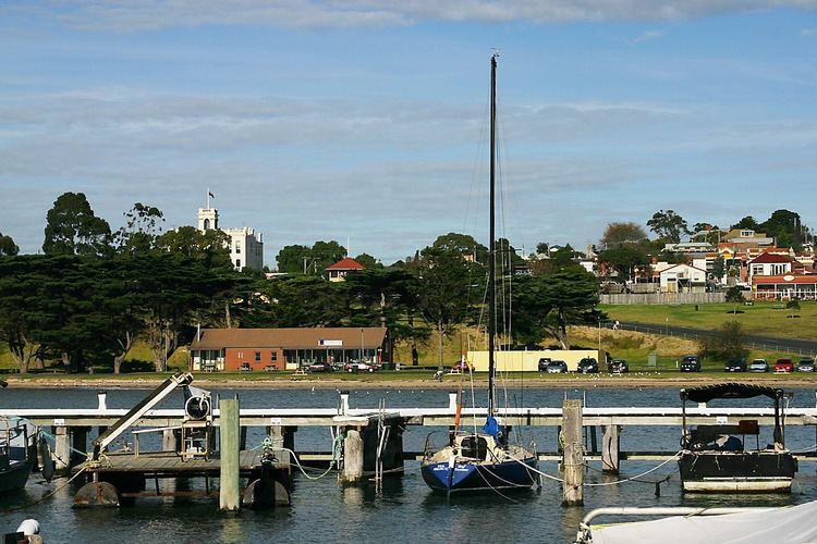 Portarlington, Victoria httpsuploadwikimediaorgwikipediacommons33