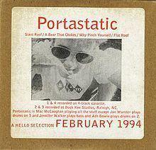 Portastatic Hello EP httpsuploadwikimediaorgwikipediaenthumb3