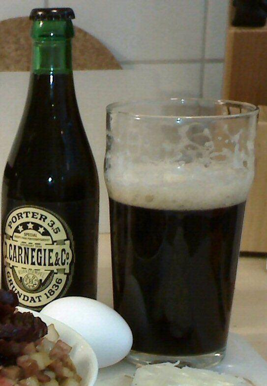 Porter (beer) Porter beer Wikipedia