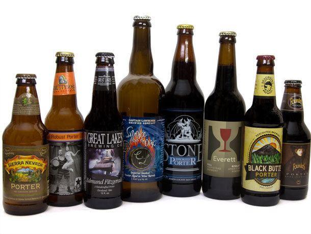Porter (beer) 8 Great American Porters Serious Eats