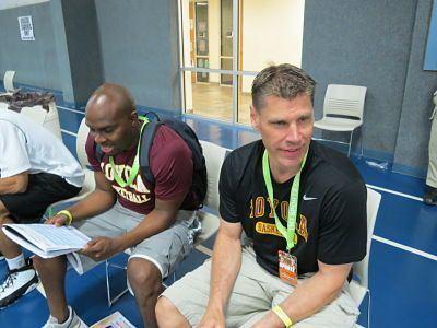 Porter Moser LoyolaChicagoSumBaylor coach Baylor Basketball