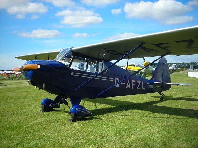 Porterfield Aircraft Corporation