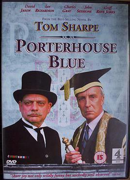 Porterhouse Blue (TV series) httpsuploadwikimediaorgwikipediaenaaePor
