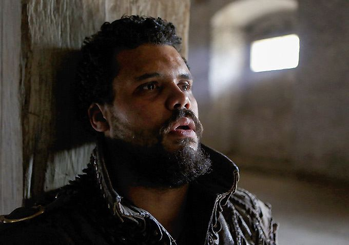 Porthos Porthos A Musketeer with a Mixed Past IndieWire