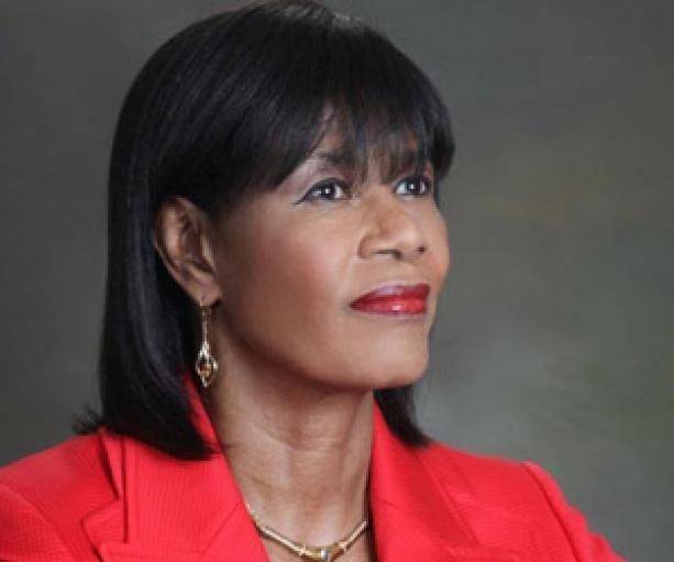 Portia Simpson-Miller Jamaica39s Portia SimpsonMiller and Gay Rights Public