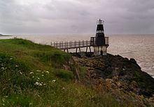 Portishead Point lighthouse httpsuploadwikimediaorgwikipediacommonsthu