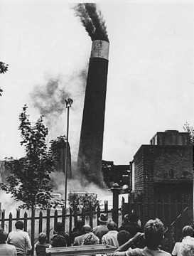 Portishead power station Portishead Power Station North Somerset 1982 sightseers g Flickr