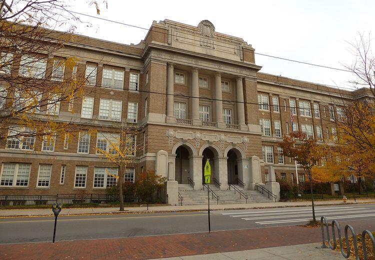 Portland High School (Maine)