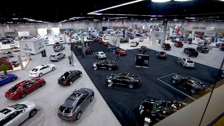 Portland Car Show >> Portland International Auto Show Alchetron The Free