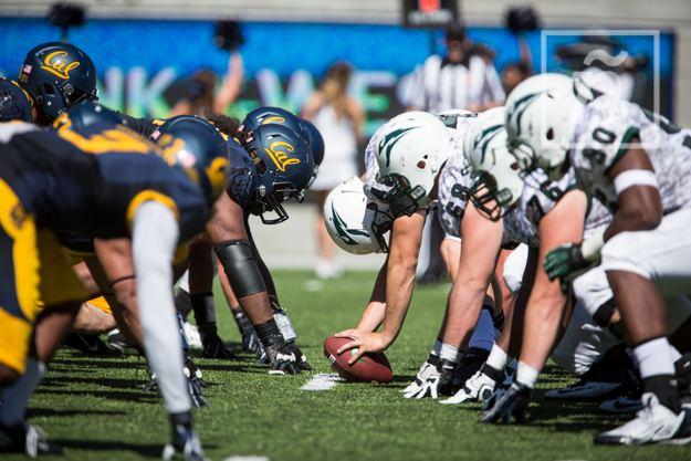 Portland State Vikings football California Golden Bears vs Portland State Vikings NCAA Division 1