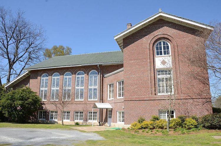 Portland United Methodist Church