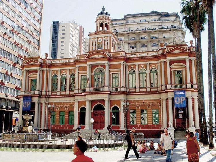 Porto Alegre Culture of Porto Alegre