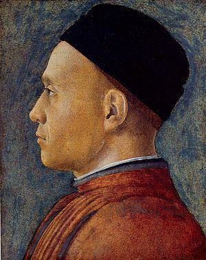 Portrait of a Man (Mantegna) httpsuploadwikimediaorgwikipediacommonsthu