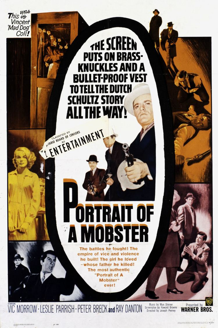 Portrait of a Mobster wwwgstaticcomtvthumbmovieposters2997p2997p