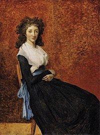 Portrait of Madame Marie-Louise Trudaine httpsuploadwikimediaorgwikipediacommonsthu