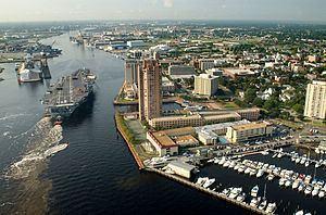 Portsmouth, Virginia Portsmouth Virginia Wikipedia