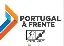 Portugal Ahead
