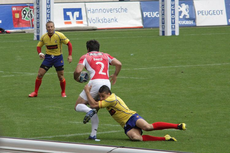 Portugal national rugby sevens team