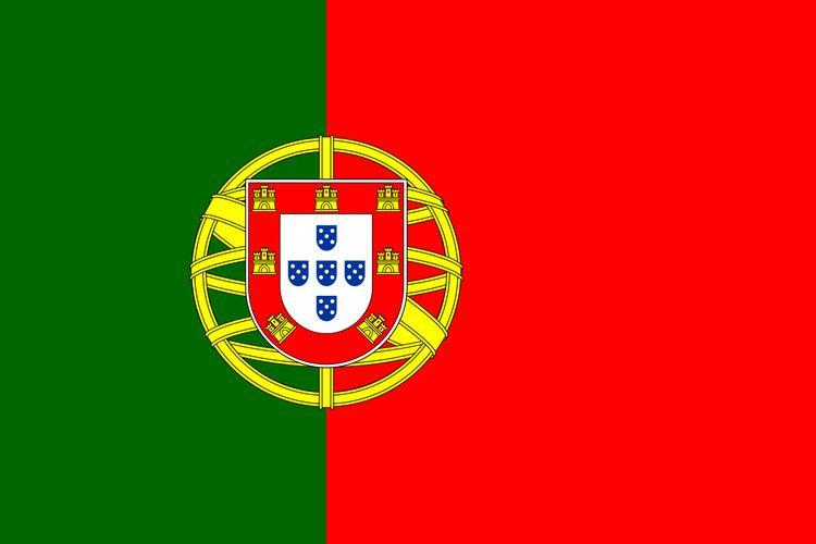 Portugal national under-19 basketball team