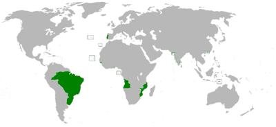 Portuguese Empire Portuguese Empire New World Encyclopedia