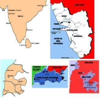 Portuguese India Portuguese India