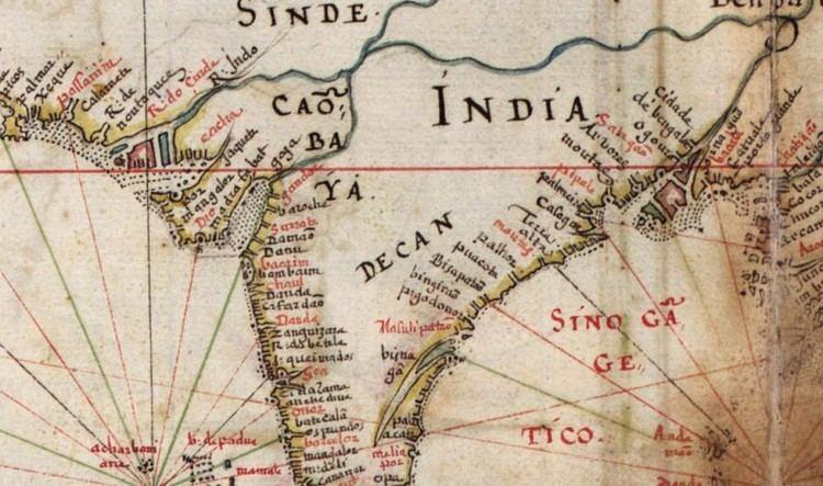 Portuguese India Portuguese India Armadas Archive World Heritage of Portuguese