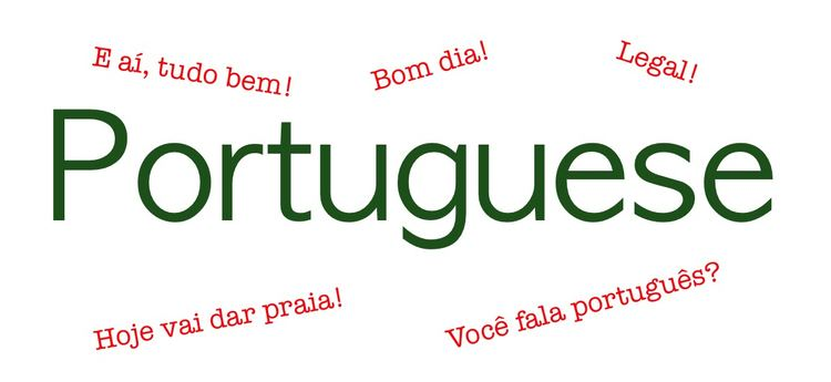 Portuguese language ABC Languages PortugueseGroups