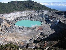 Poás Volcano httpsuploadwikimediaorgwikipediacommonsthu