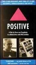 Positive (1990 film) movie poster