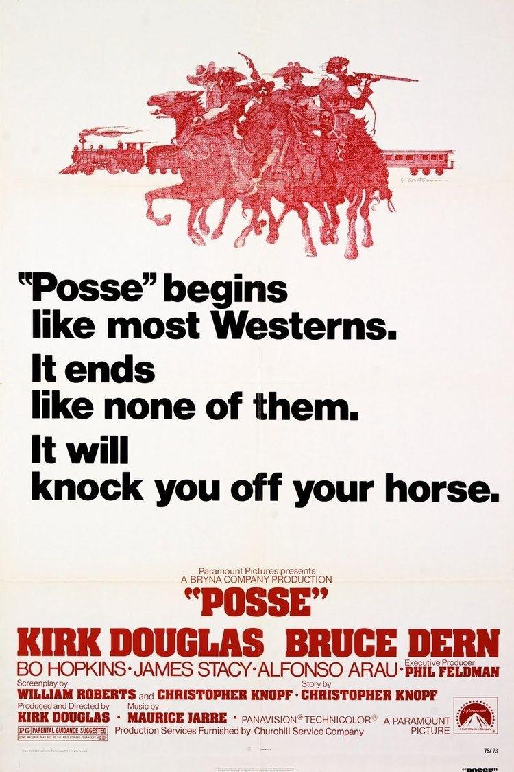 Posse (1975 film) wwwgstaticcomtvthumbmovieposters1366p1366p