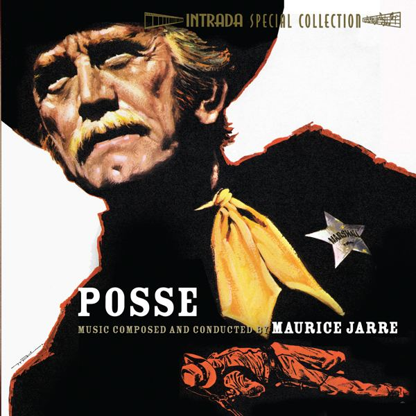 Posse (1975 film) POSSE THE LAST TYCOON