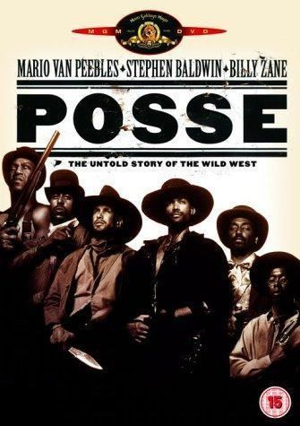 Posse (1993 film) Posse 1993