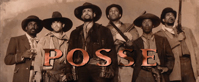 Posse (1993 film) Department of Afro American Research Arts Culture Posse 1993