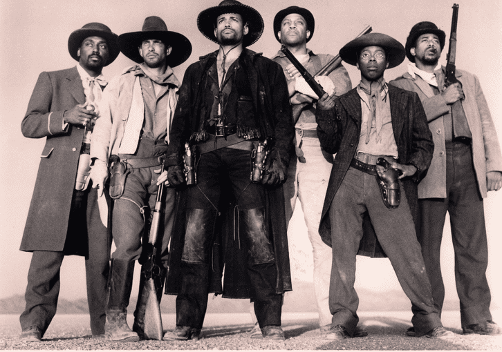 Posse (1993 film) Posse 1993 The Black Western That Needs a Reboot That Moment In