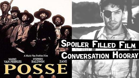 Posse (1993 film) The Film Bin Spoiler Filled Posse 1993 Discussion
