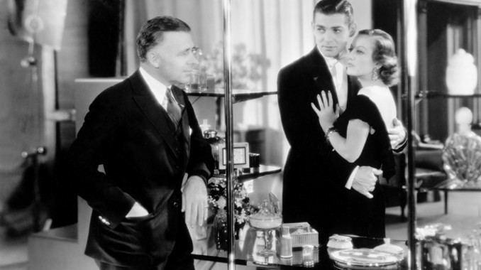 Possessed (1931 film) Watch TCM Possessed 1931