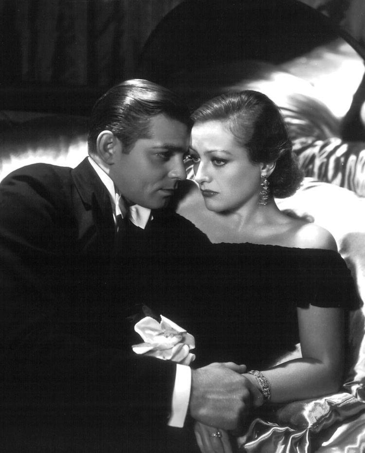 Possessed (1931 film) Possessed 1931