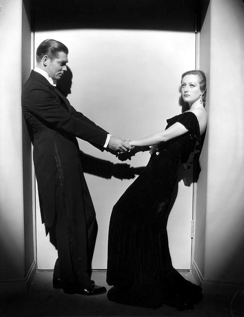 Possessed (1931 film) October Movie of the Month Possessed 1931 Dear Mr Gable