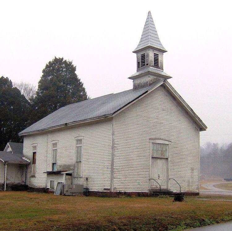 Post Oak Springs Christian Church