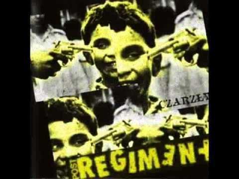 Post Regiment Post regiment quotCzarzyquot 1996 YouTube