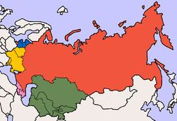 Post-Soviet states PostSoviet states Wikipedia