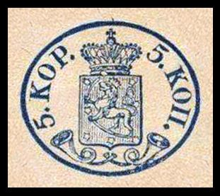 Postage stamps and postal history of Finland