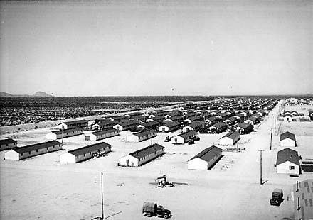 Poston War Relocation Center Poston Your source for information on Arizona