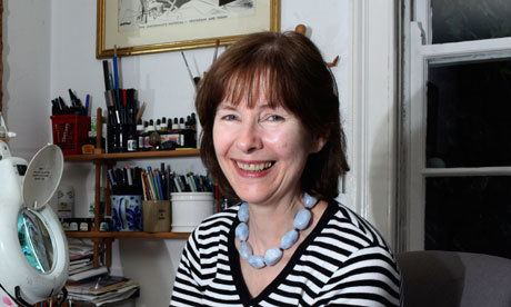 Posy Simmonds Interview Posy Simmonds Books The Guardian