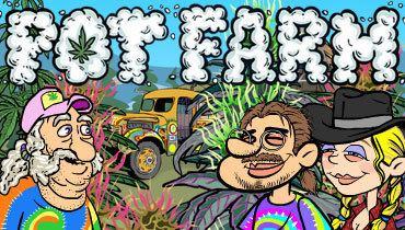 Pot Farm Pot Farm Grass Roots